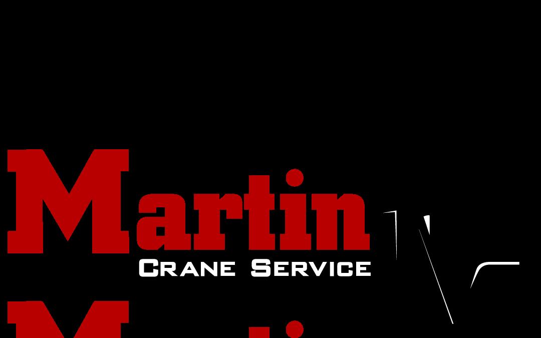 Martin Crane Service